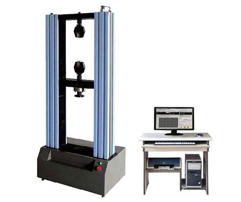 矿用电缆挤压试验机