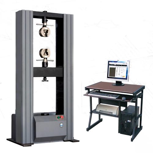 拉力机校准挂砝码与用标准测力仪的区别